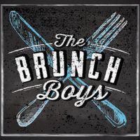 Brunch-Boys